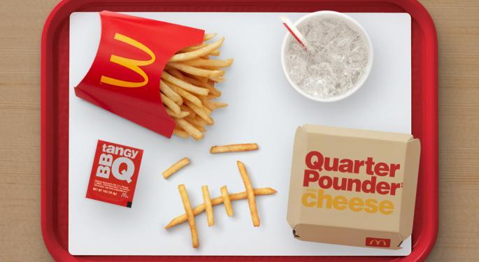 Travis Scott Promotion At McDonald's Promotes Addictive Food, Says Health Expert