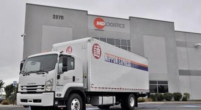 Nippon Express Completes Acquisition Of Indiana 3PL