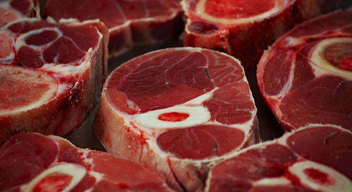 Expect 'Widespread' Near-Term Meat Shortages, Supply Chain Expert Says