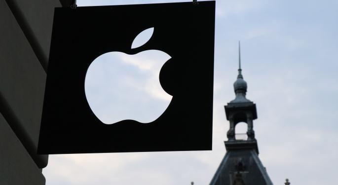 Wood vende un 30% de Apple y compra Coinbase y DraftKings