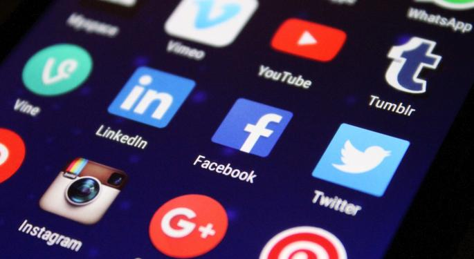 How The Coronavirus Is Infecting The Social Media Giants