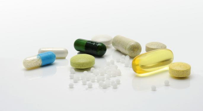 The Daily Biotech Pulse: Aurinia Rips Higher On Positive Readout, Sesen Bio On Track For Vicinium BLA Submission