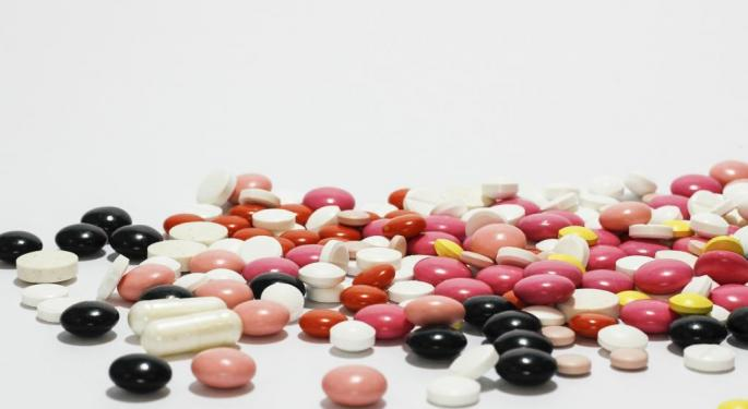 These Bullish Medicines Company Options Trades Suggest More Upside Could Be Coming