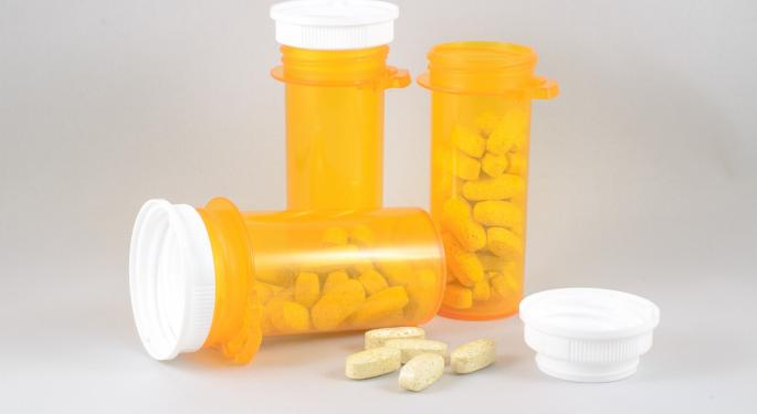 Daily Biotech Pulse: Allergan's Depression Drug Flunks Late-Stage Trial, Apellis Offering, ShockWave Medical IPO