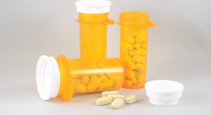 Express Scripts: Another Potential Amazon Victim?