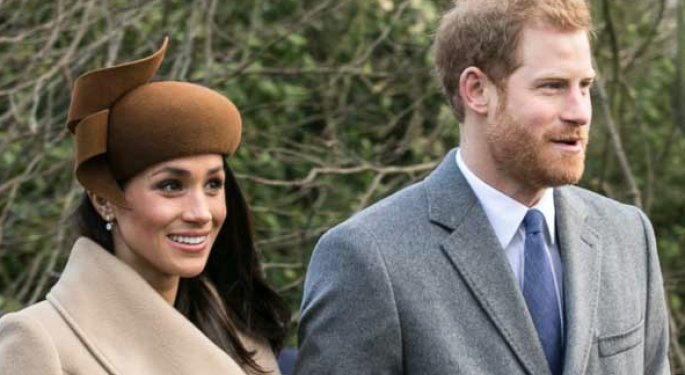 Did CBS Pay Oprah Winfrey Up To $9M For Prince Harry And Meghan Markle Interview?