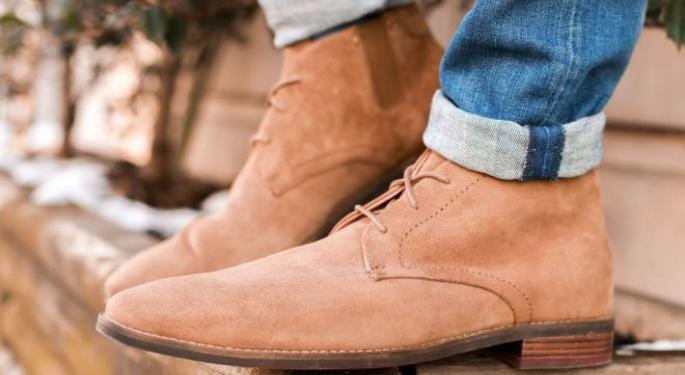The Street Debates Skechers Q4: Sustainable Momentum Or One-Off Quarter?