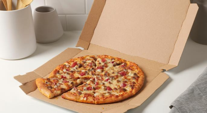 Domino's, Papa John's Deliver Disappointing Earnings: Here's What Happened