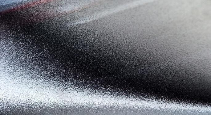 Gordon Johnson Sends Another Warning Shot On Steel Following MSCI Data