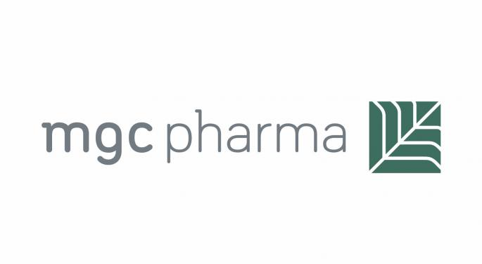 MGC Pharma Enters Australian Market With $1.4M Purchase Of Medicinal Cannabis Clinic