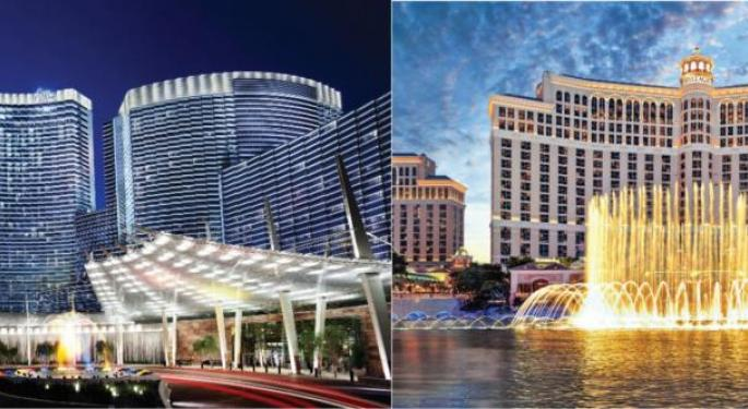 Bearish MGM Analyst Sees Less Sports Betting Upside Opportunity For Casino Giant