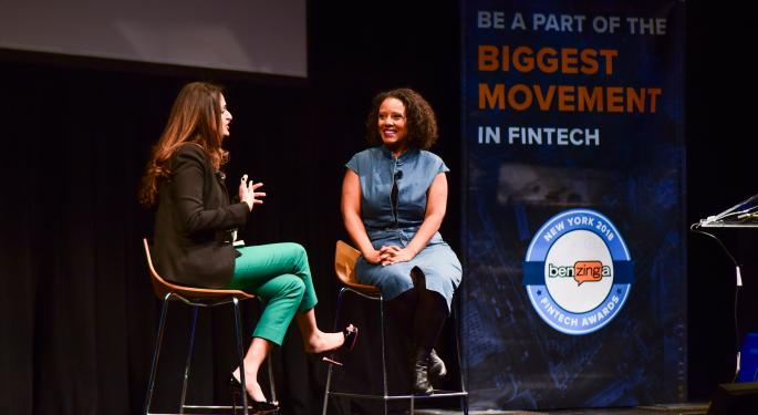 TD Ameritrade, Facebook Talk Chatbot Collaboration At Benzinga Global Fintech Awards