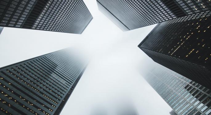 Morgan Stanley, ronda de financiación de 48M$ en Securitize