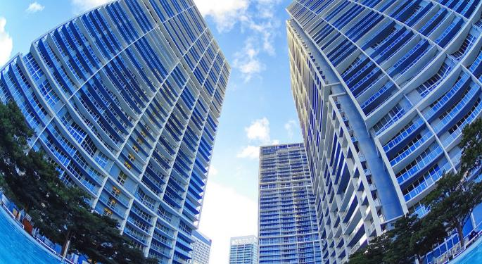 What Missed Rent Payments, Pandemic Could Mean For REITs, Housing Market