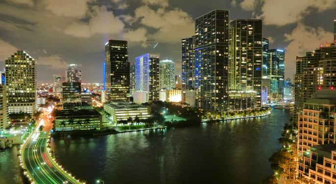 Only In Miami: The Magic City Ranked Best Foodie Spot In America