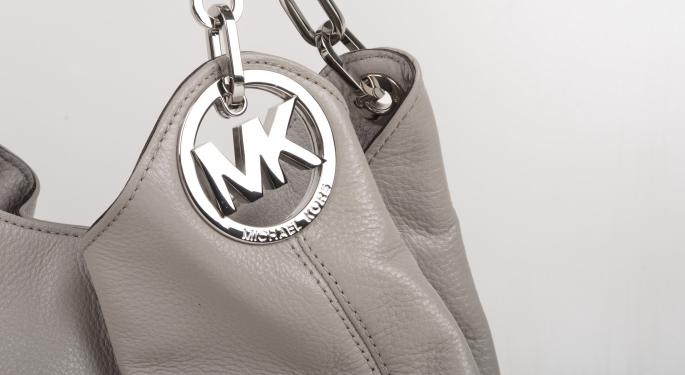 Michael Kors CEO: We're Actively Looking At M&A Options