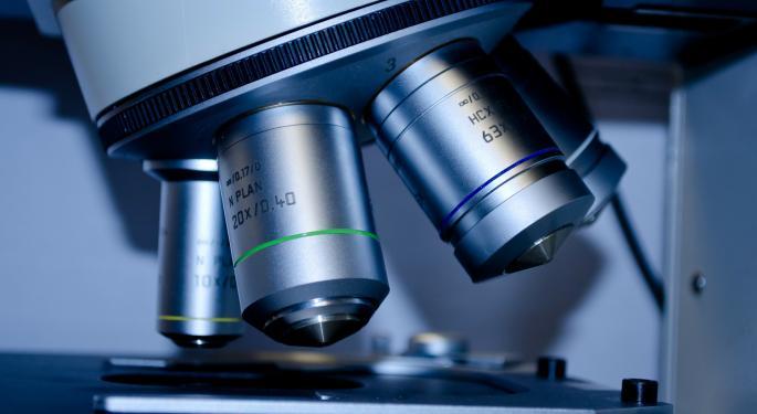 Merck-AstraZeneca's Lynparza Snags FDA Nod For Pancreatic Cancer