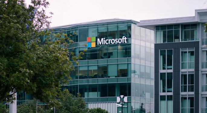 Microsoft recomprará 60.000M$ en acciones y sube su dividendo