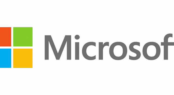 Reaction: Microsoft Gaming, Azure Growth Key To Success Moving Forward