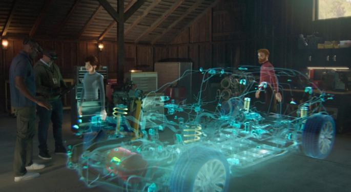 Microsoft's IGNITE 2021 Announcements: Mesh, New Teams Features, Azure Percept AI Platform