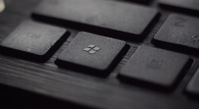 Microsoft Shares Jump 8.5% As Company Reports Massive Increase In Teams Usage