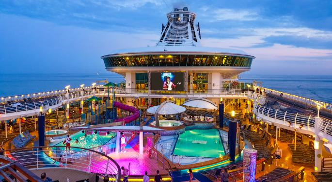 Tuesday's Market Minute: Cruise Liners' Long Road To Recovery
