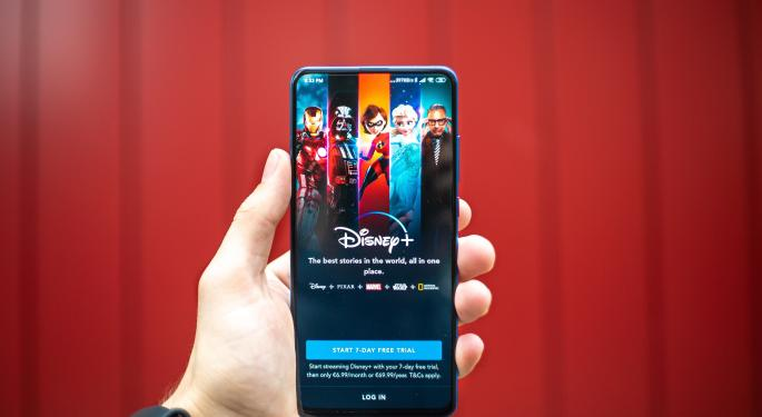 Disney Just Made The Streaming Wars Even More Intense