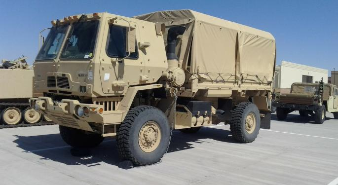 Freight All Kinds: Making Military Logistics Work In The 2020s And Beyond