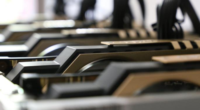 Overstock's Huge Upside Hinges On Blockchain; DA Davidson Raises Target To $110