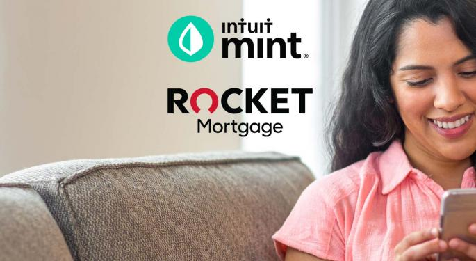 Rocket Mortgage, Mint Partner On Refinancing Tech: What Investors Should Know