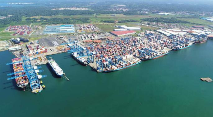 Coronavirus In The Caribbean: Container Hubs In Crosshairs