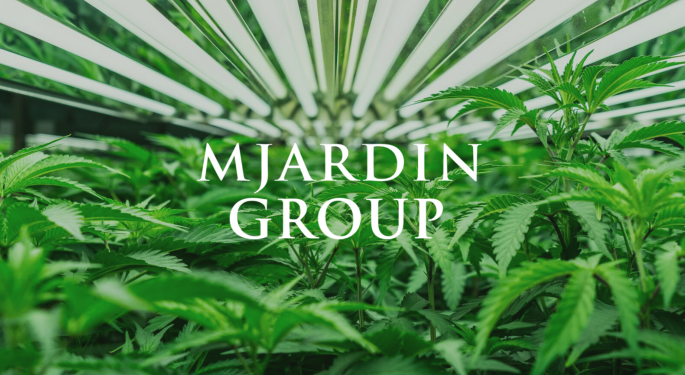 MJardin Posts 80% YoY Revenue Drop, Witnesses Decrease In Net Loss