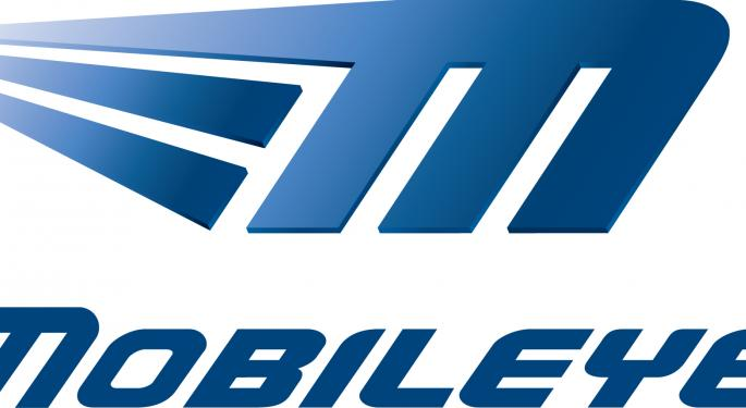 Check Out Suhail Capital's Mobileye Short Thesis From August