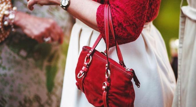 Tapestry Falls 15% Following Q3 Earnings; Kate Spade In Focus