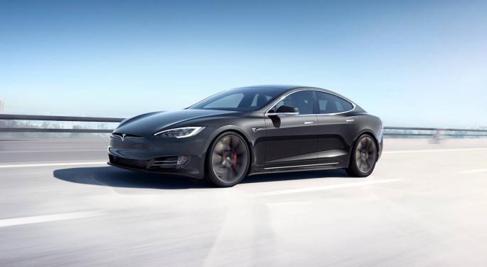 Tesla Analyst: After S&P Snub, All Eyes Are On EV Maker's Battery Day