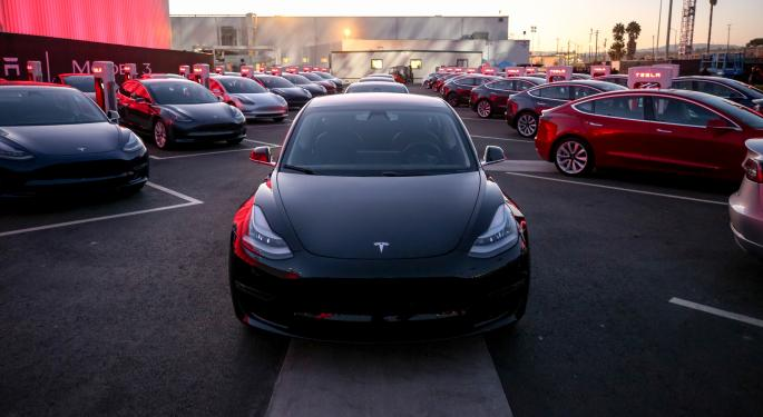 Tesla Has A Demand Problem, According To These Analysts