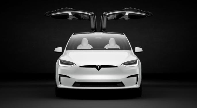 Tesla sube 5.000$ el precio del Model S y X de largo alcance