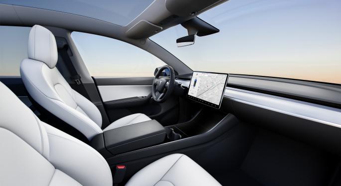 Aprobada la próxima fase de la gigafábrica de Tesla en Berlín