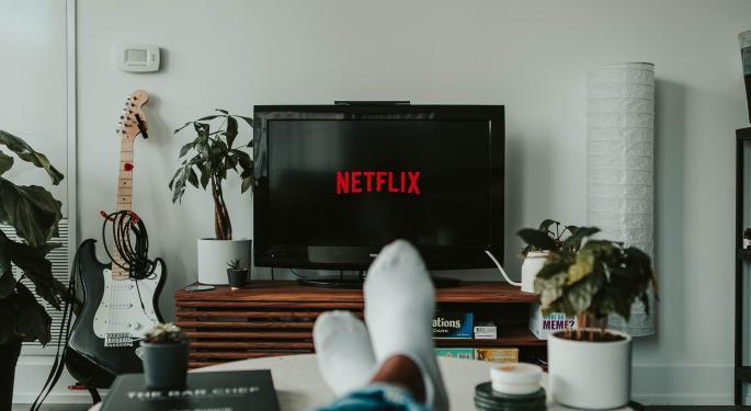 Servicios de streaming: los clientes gastan más que en la pandemia