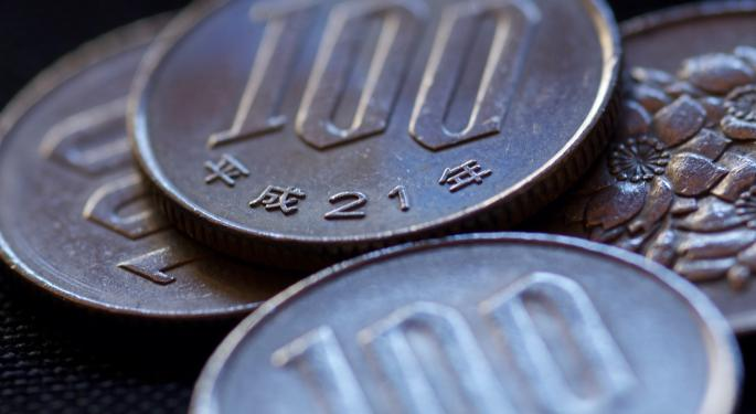 Pro: Japan's Currency Poses Risks To U.S. Stocks