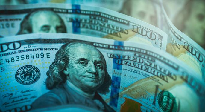 Fidelity's VC Arm Leads $13M Funding Round For Settlement And Clearing Startup, Clear