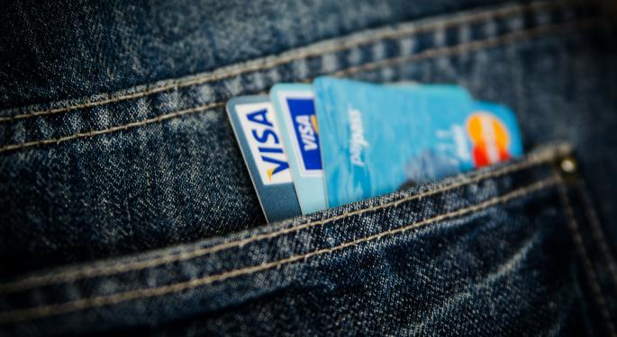 Visa Says Charlie Scharf Out As CEO; Alfred Kelly Named Replacement