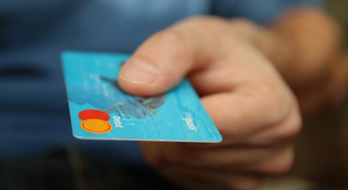The Landscape Is Changing For Credit Card Companies: How To Invest In It