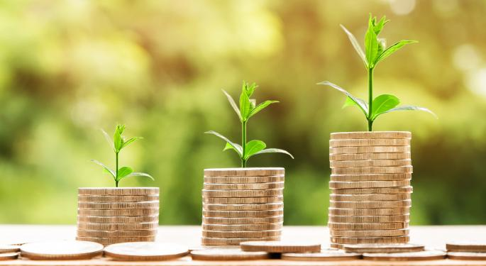 Yield And Steady Payout Growth In This Dividend ETF
