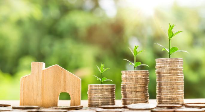 Income& Gives Regular Investors Access To Mortgage-Backed Securities