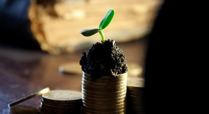 Going Green With A Bond ETF
