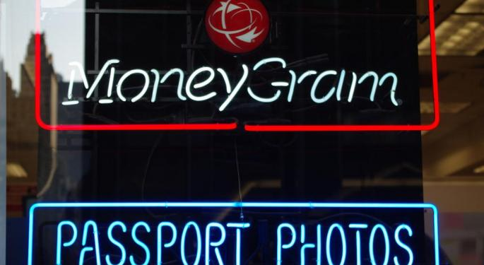 MoneyGram Partners With Ripple, Will Use XRP To Lower Costs