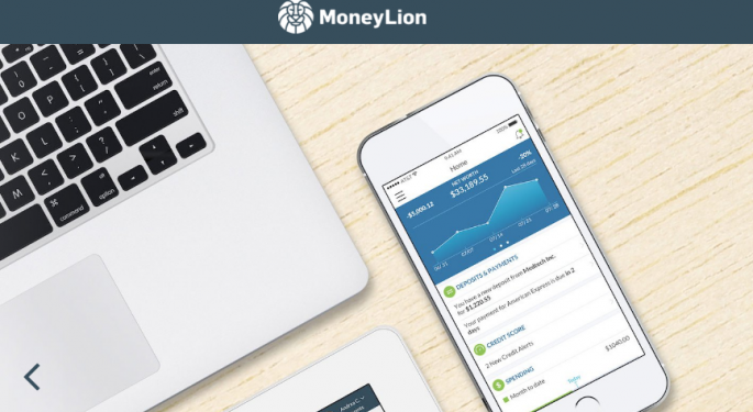 MoneyLion: Management Tool Incentivizes Users To Make Smart Financial Decisions