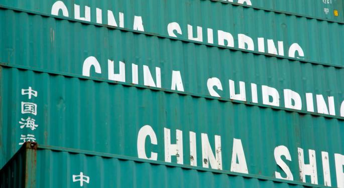 US Trade Groups: Drop Import Tariffs For China, Mr. President