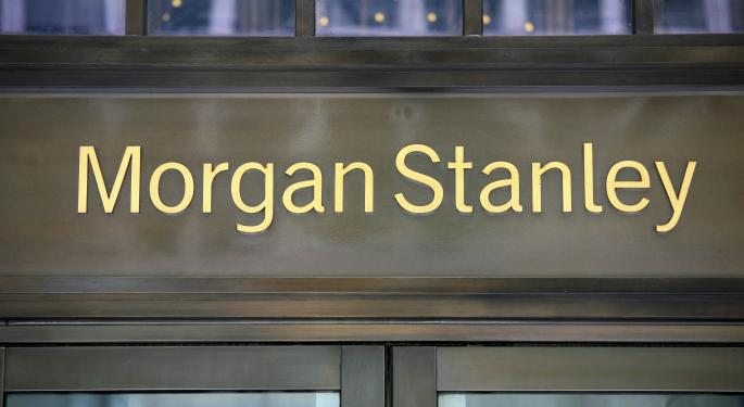 Morgan Stanley: How Bank Investors Can Play 6 Global Themes For 2018
